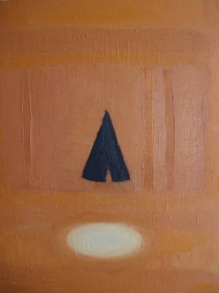 Svart-triangel-